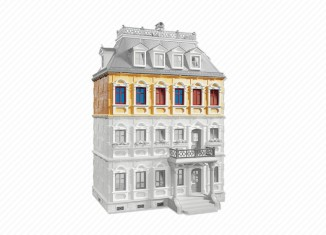 Playmobil - 7776 - Grande Mansion Expansion Floor