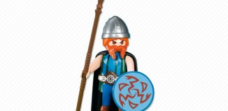 Playmobil - 7923 - Gaul Leader